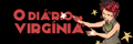 O diário de Virgínia