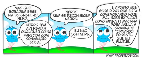 Orgulho Nerd
