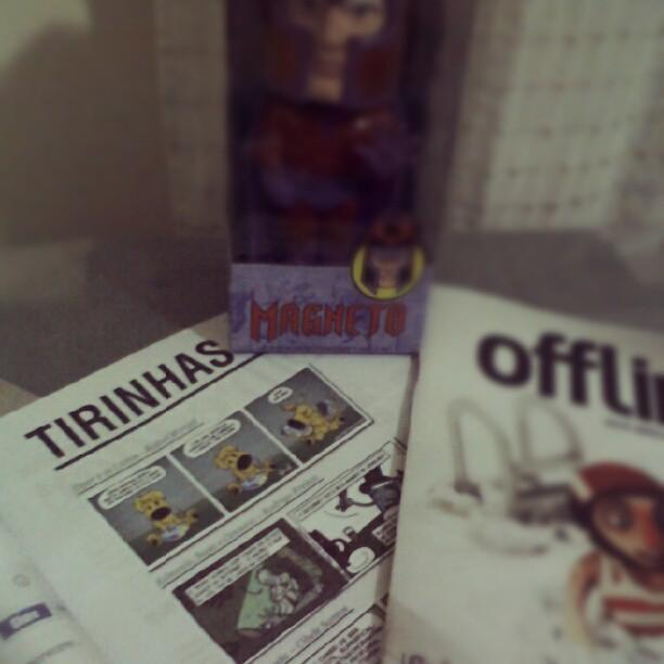 Links Proféticos - Revista Offline