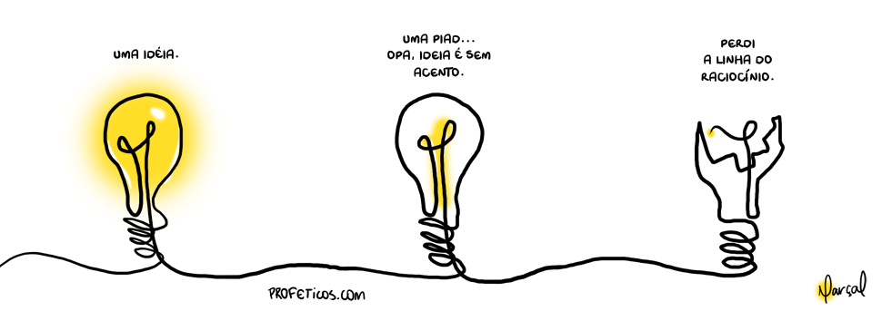 Uma ideia