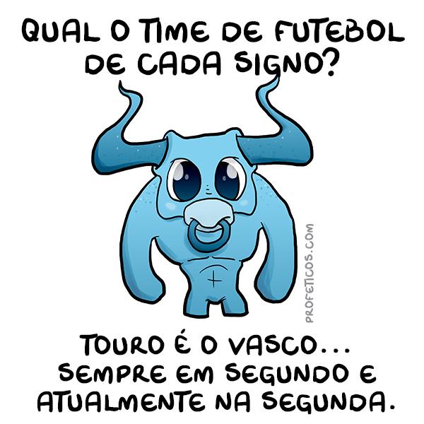 Touro-Vasco
