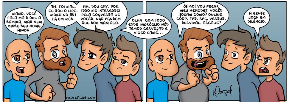 Nichos-jogando-videogame