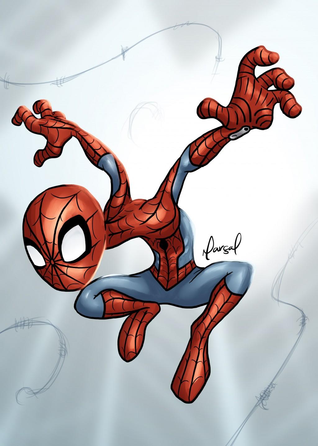 Spider (2)