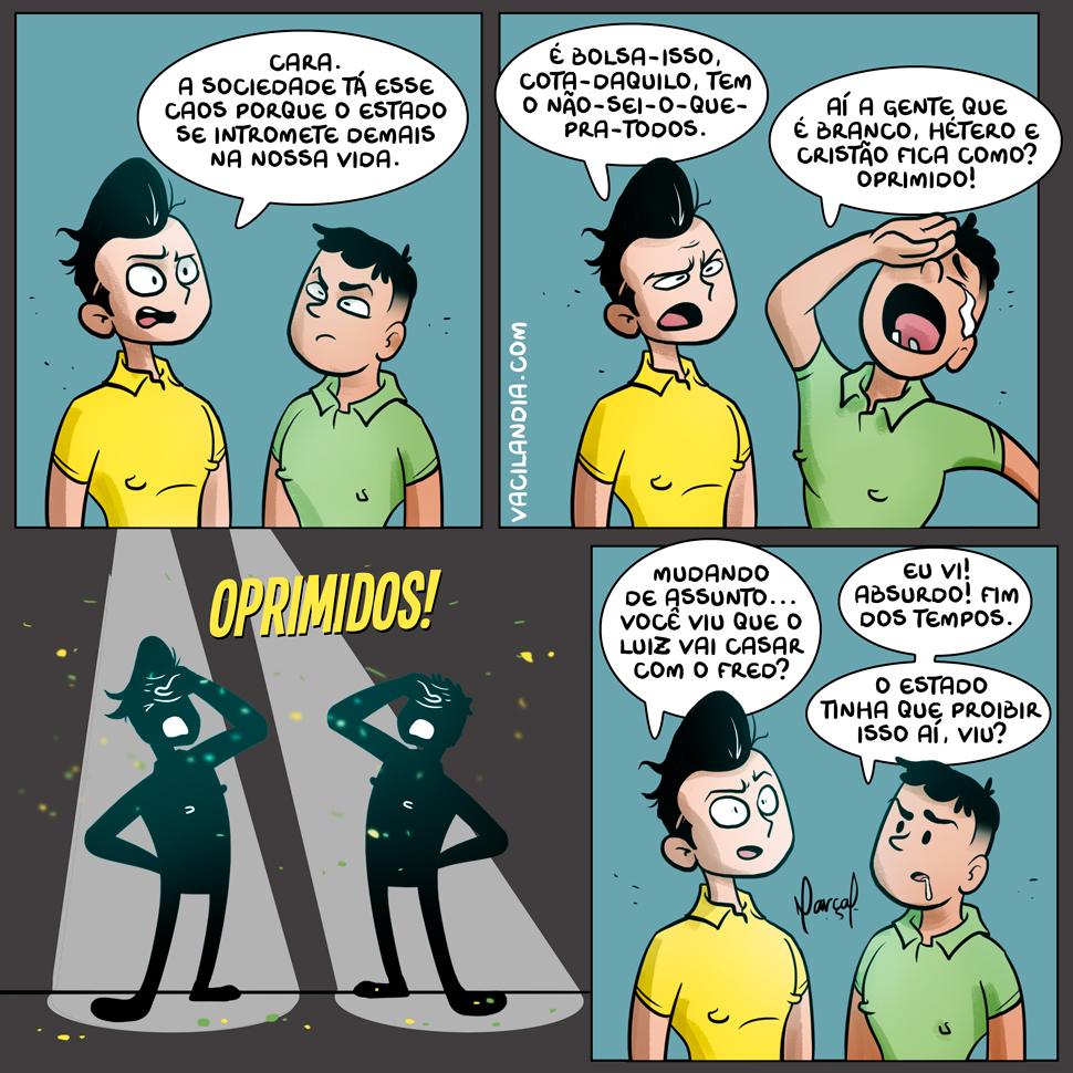 Os-Alfinhas-Oprimidos